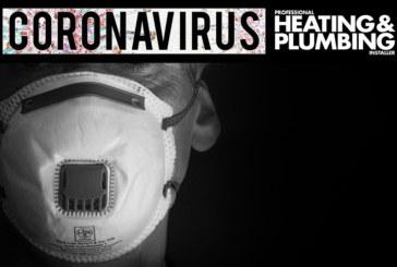 Coronavirus and the plumbing and heating industry