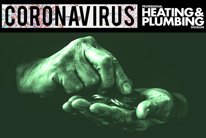 Can you claim through the Coronavirus Job Retention Scheme?