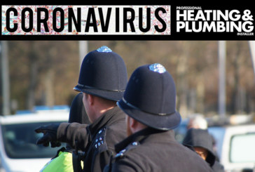 Police given new powers to respond to Coronavirus