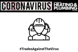 Merchants create Trades Against The Virus scheme