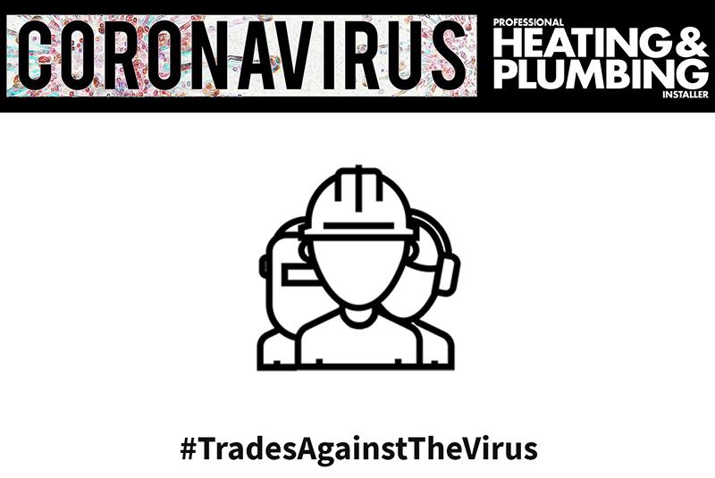 Merchants create Trades Against The Virus scheme