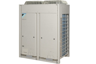 Daikin's Altherma Flex Type qualifies for ndRHI