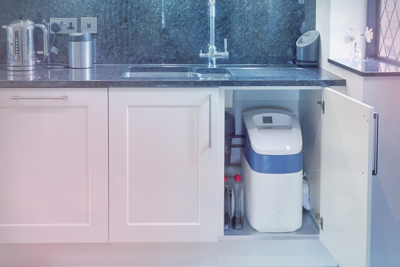 Mythbusting water softeners