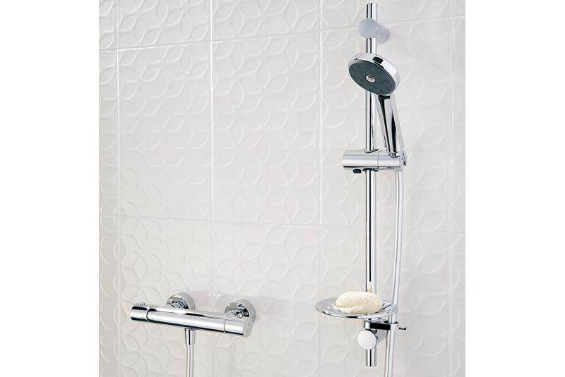 GIVEAWAY: Methven Maku Satinjet Shower