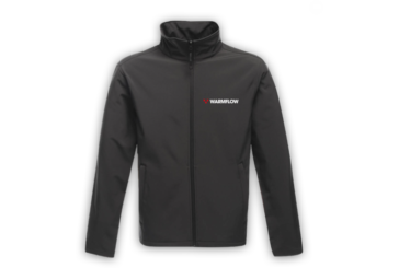 GIVEAWAY: Warmflow soft shell jackets