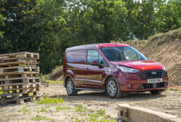 Buying a van on eBay… how does it work?
