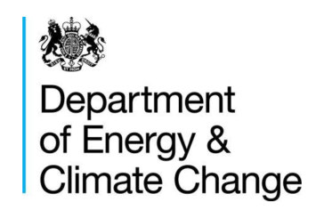 DECC-sponsored RHI events