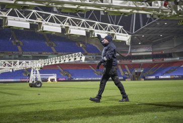 WATCH: Bolton Wanderers FC puts Dickies' latest range to the test