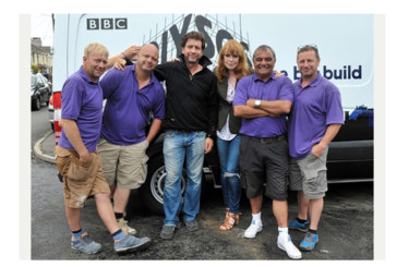DIY SOS makes life a little easier for growing family