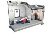 Achieving effective commercial ventilation