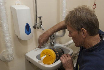 PRODUCT TEST: Draper Hard Graft wipes