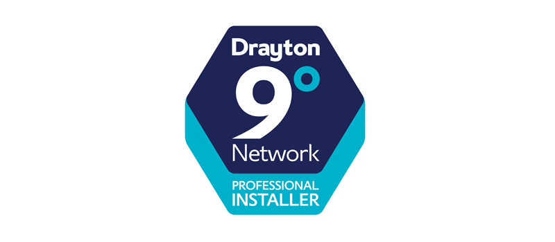 Drayton launches 9° Network