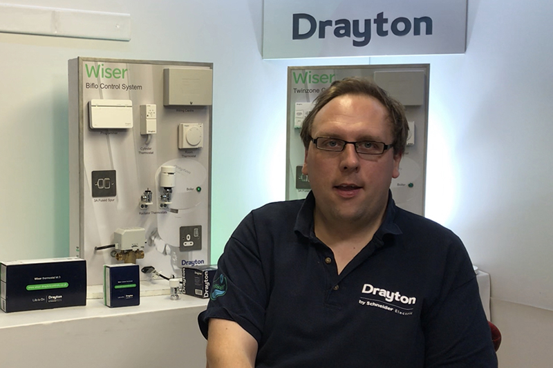 Drayton launches new 1-2-1 training