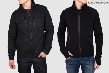 PRODUCT FOCUS: Dunderdon fashion workwear