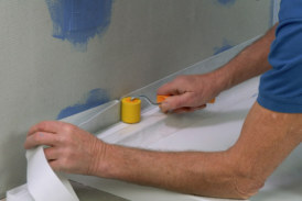 Tiling and waterproofing solutions