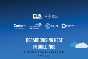 """Without a choice of different heat technologies, decarbonisation of heat """"will fail"""""""