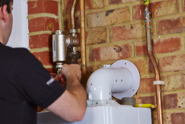 Filter selection advice from Fernox