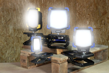 Faithfull   LED Clip Light range