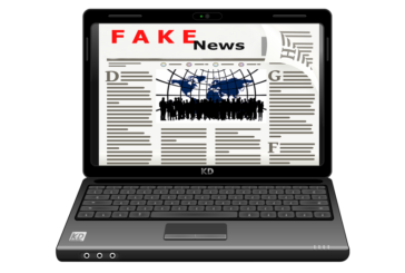 The installer's view: Fake news!