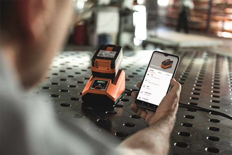 FEIN launches new service app and products