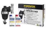 Fernox launches installer pack for the TF1 Sigma Filter