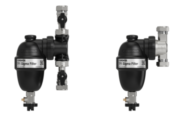 PRODUCT LAUNCH: Fernox TF1 Sigma Filter