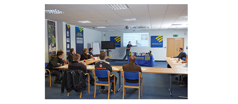 Fernox helps to champion the CIPHE