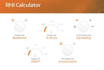 Finn Geotherm launches RHI calculator