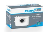 WATCH: Mark Vitow FlowPro macerators overview