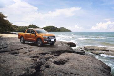VEHICLE TEST: Ford Ranger