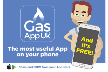 WATCH: Gas App is now available free of charge