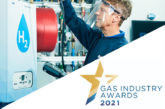Gas Industry Awards 2021 winners announced