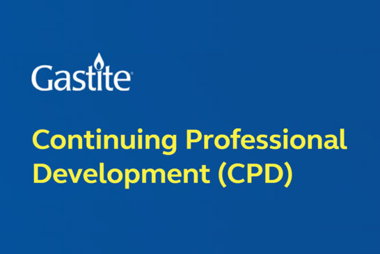 Gastite launches accredited CPD seminar for installers