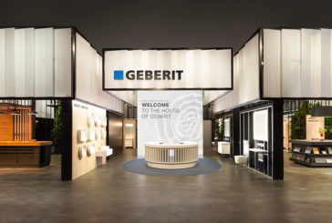 Geberit to host digital Innovation Days live from the House of Geberit