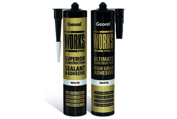 PRODUCT FOCUS: Geocel THE WORKS PRO/THE WORKS PRO X