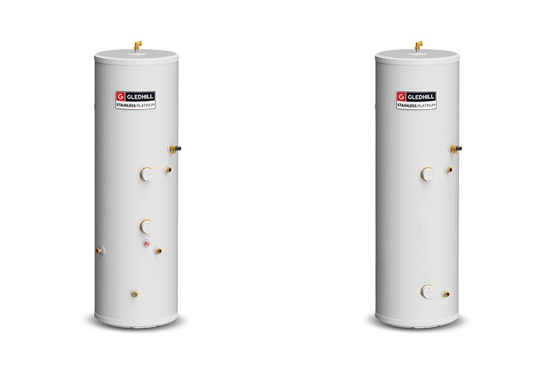 Gledhill | Platinum cylinder range