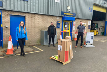 Glow-worm supports Teenage Cancer Trust fundraiser with boiler donation