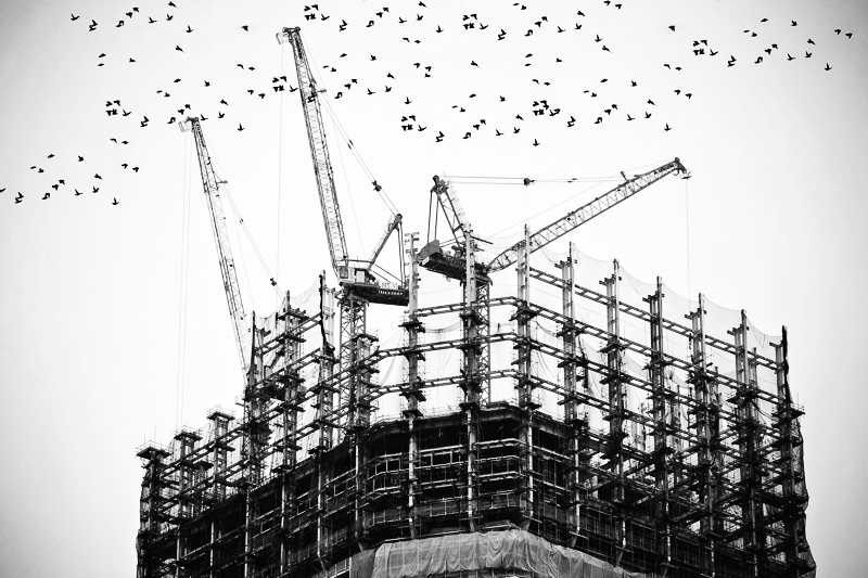 Almost 200 construction workers killed since 2013