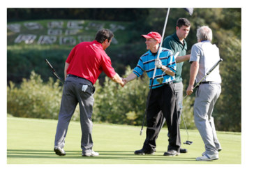 2015 Golf Classic nears its climax