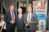 Results from the 2019 Golf Classic final