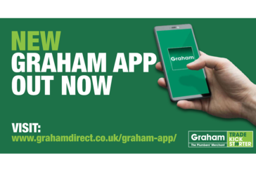 WATCH: The new Graham App