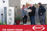 WATCH: THE GRANT HOUSE | The project video