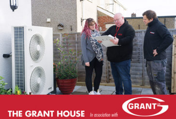 WATCH: THE GRANT HOUSE   The project video