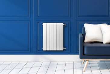 PRODUCT FOCUS: Grant UK Afinia aluminium radiators
