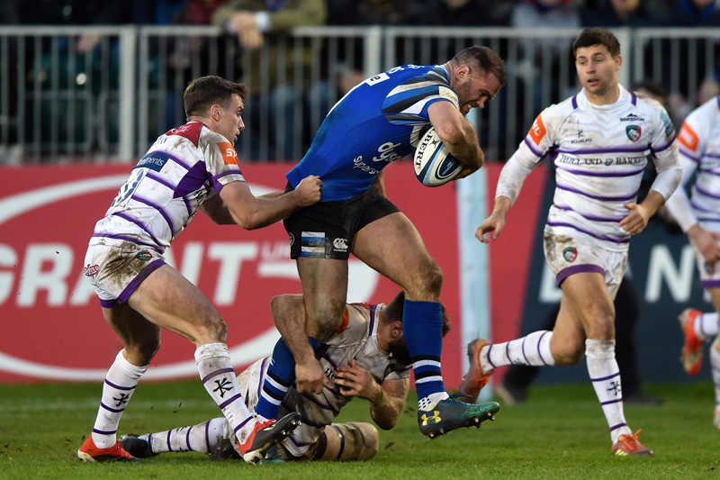 Grant UK continues partnership with Bath Rugby