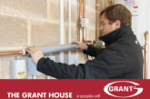 THE GRANT HOUSE | The installation story