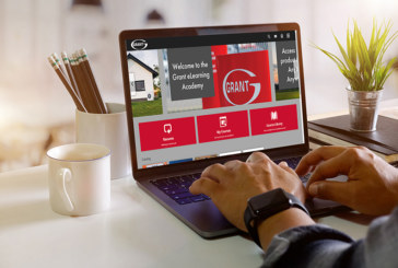 Grant UK launches eLearning Academy