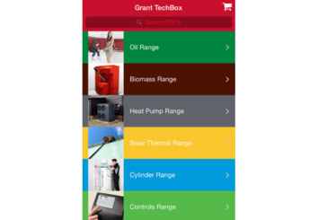 Grant UK launches new website and TechBox App