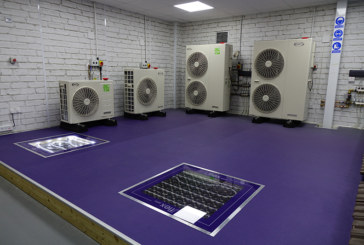 Grant UK Training Academy offers free ASHP set-up assistance to installers