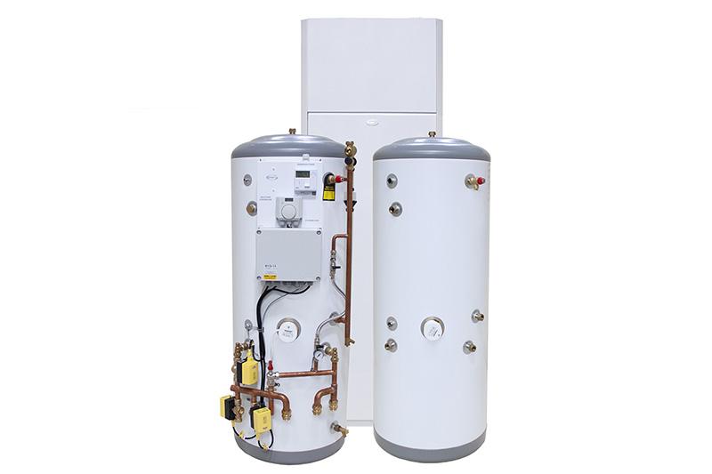 Grant UK   Grant QR Cylinder range